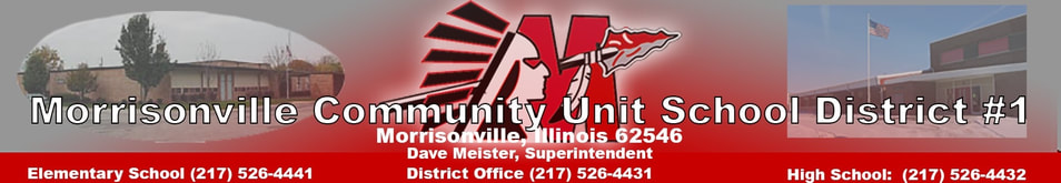 Morrisonville Community Unit School District #1